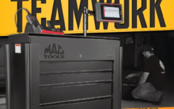 how to become a mac tool dealer